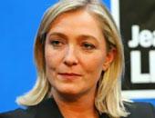 """مارين لوبن تندد بـ""""سياسة الهجرة المتهورة"""" للاتحاد الأوروبى"""