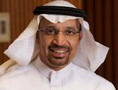 """وزير سعودى: """"أرامكو"""" قد تستورد الغاز لزيادة نسبته فى مزيج الطاقة"""