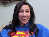تعرف على موعد منافسات فريدة عثمان ببطولة العالم للسباحة