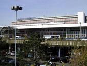 """إغلاق مطار جنيف بسبب العاصفة الثلجية"""" وحش من الشرق"""""""