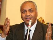"""مصطفى بكرى يتقدم بطلب إحاطة حول منح """"المالية"""" 1.1 مليار جنيه لصحف قومية"""