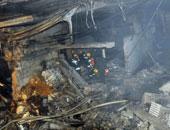 عشرات القتلى فى هجوم بمنطقة شينجيانغ بالصين
