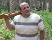 """محمد السعدنى ضيف """"اصحى للدنيا"""" على راديو مصر غدا"""