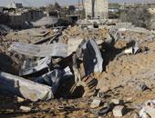 الجيش الإسرائيلى يهدم منزل فلسطينى قتل اسرائيلية فى يناير