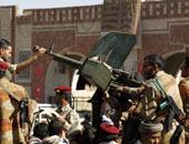 إصابة 4 جنود فى هجوم على دورية عسكرية بمحافظة لحج جنوب اليمن