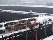 """الإعدام ينتظر جنودا لنشرهم """"نكتة"""" عن رئيس كوريا الشمالية"""