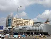 سفير جنوب أفريقيا الجديد يصل القاهرة لتسلم مهام منصبه