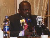 إعادة تنصيب باقان أموم أمينا عاما للحركة الشعبية بجنوب السودان