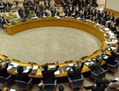 مصر تطالب مجلس الأمن بالتحرك لإحلال السلام العادل فى الشرق الأوسط
