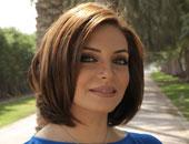 زينة يازجى لسامح شكرى: أنت أكثر ضيوفى دبلوماسية.. والوزير يرد بابتسامة