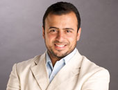 """الليلة.. مصطفى حسنى يتحدث عن ثقافة التأمل فى برنامج """"كنوز"""""""