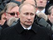 """بوتين: """"الإرهابيون"""" فى سوريا يخططون لزعزعة استقرار مناطق أخرى"""