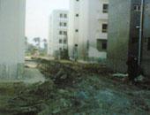 """قارئ يشكو عدم حصوله على وحدته السكنية فى إسكان مبارك"""" منذ عام 2007"""