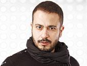 """شاهد محمد نجاتى فى لوك جديد بفيلم """"ليلة في الجحيم"""""""