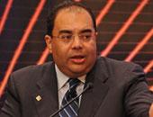 محمود محيى الدين يشارك فى القمة الاقتصادية العالمية بدبى