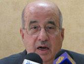 وفاة تيسير قبعة بعمان والمجلس الوطنى الفلسطينى ينعى المناضل الراحل