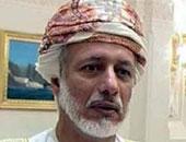 وصول وزير خارجية سلطنة عمان للقاهرة لبحث التطورات الأخيرة بالمنطقة