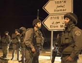 الجيش الإسرائيلى يؤكد سقوط قذيفة هاون على الجولان ويرد بقصف ريف القنيطرة