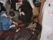 وزارة الصحة اليمنية: 270 قتيلا فى المعارك فى صنعاء