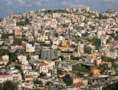 الجيش الإسرائيلى يطلق صفارات الإنذار فى بئر السبع