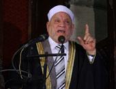 إقامة صلاة الجمعة فى الجامع الأزهر بالأئمة فقط ونقلها عبر التلفزيون