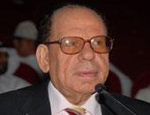"""صلاح فضل: فوزى بـ""""العويس"""" شهادة فى صالح النقد الأدبى فى مصر"""