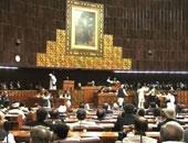 البرلمان الباكستانى يدين مسابقة كاريكاتير مضادة للإسلام بهولندا