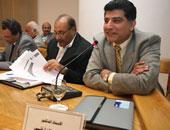 الدكتور النشائى: البرادعى لا يصلح رئيساً للجمهورية.. وأتمنى اختيار جمال