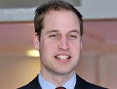 الأمير ويليام يحث البريطانيين على التماسك وقت الشدة قبل شهر من البريكست