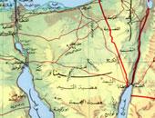 س وج.. كل ما تريد معرفته عن معاهدة طابا الأولى سبب ضم سيناء لمصر