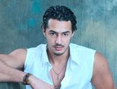 """أحمد هارون: أجسد دور رجل أعمال فى فيلم الرعب """"قلب أسود"""""""