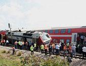 مصرع 6 أشخاص وإصابة العشرات فى حادث اصطدام قطارين بكوبا