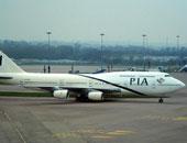 باكستان تعلق جميع رحلات الطيران لـ 2 أبريل.. وارتفاع الإصابات بكورونا لـ1078