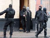 """الشرطة الفرنسية تعتقل زوجة ياسين صالحى المشتبه به فى هجوم """"ايزير"""""""