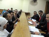 مصدر : متهمو قضية تبادل الزوجات دفعوا الكفالة وأنهوا إجراءات خروجهم
