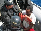 البحرية الإسبانية تنقذ 60 مهاجرًا قبل الغرق فى البحر المتوسط