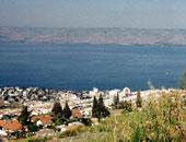 إسرائيل تتوسع فى مشاريع تحلية المياه لمواجهة الجفاف