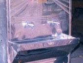 ضبط سائق توك توك سرق سبيل مياه في الدقهلية