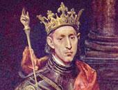 س وج.. كل ما تريد معرفته عن موت الملك لويس التاسع فى ذكرى رحيله