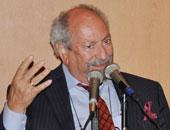 سعد الدين إبراهيم: المنسحبون من تحالف الإخوان سيشاركون فى الانتخابات