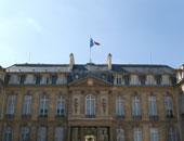 """الشرطة الفرنسية تعزز تواجدها حول """"الإليزيه"""" بعد تهديدات بهجوم إرهابى"""