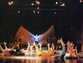وزارة الثقافة تحتفل بالعيد القومى للوادى الجديد بمسرح الهناجر