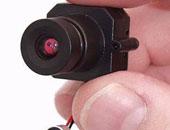 جمارك السعودية تضبط 21 ألف كاميرا تجسس
