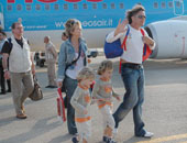 """محافظ كفر الشيخ: الحملة السياحية بـ""""فوه"""" أتت بثمارها بعد وصول فوجين سياحيين"""