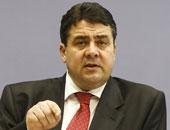 """وزير الاقتصاد الألمانى ينافس """"انجيلا ميركل"""" فى انتخابات منصب المستشار"""