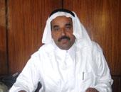 تشكيل هيئة مكتب حزب مستقبل وطن بشمال سيناء برئاسة سالم العكش العقيلى