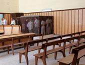 """المحكمة العسكرية تقضى بالسجن عامين لـ6 من طلاب الإخوان فى """"شغب المنصورة"""""""