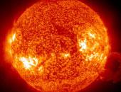 ثلاثة انفجارات شمسية.. هل اقتربت نهاية الأرض؟.. فيديو