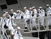 بدء محاكمة جندى من البحرية الأمريكية بتهمة القتل فى الفلبين