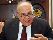 عمرو عزت سلامة: بدء الخطوات للترشح لاتحاد الجامعات العربية مطلع سبتمبر
